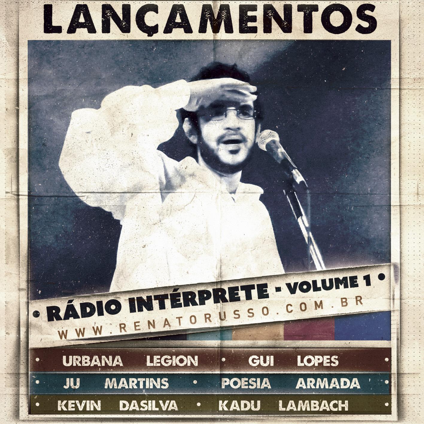 CD relembra Renato Russo em seu aniversário