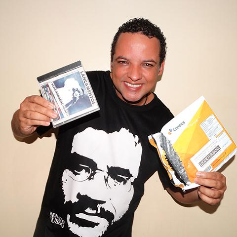 Foto do ganhador Valdir Castro